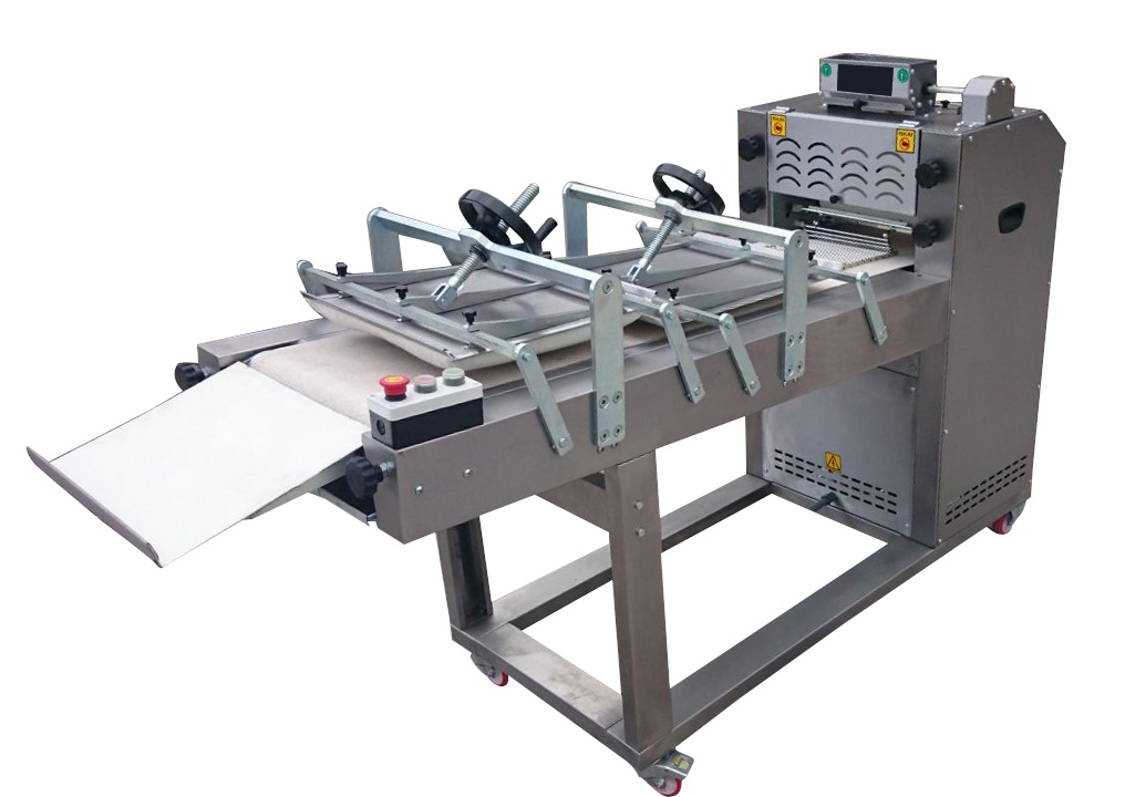 tuneks fırın makinaları LONG MOULDER MACHINE